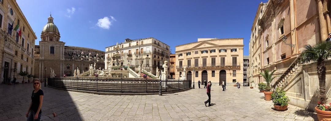 Сицилия за 1 неделю