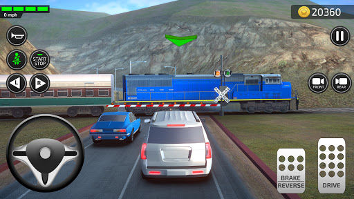 Driving Academy - Car School Driver Simulator 2020 filehippodl screenshot 6