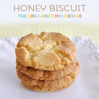 Honey Biscuits.