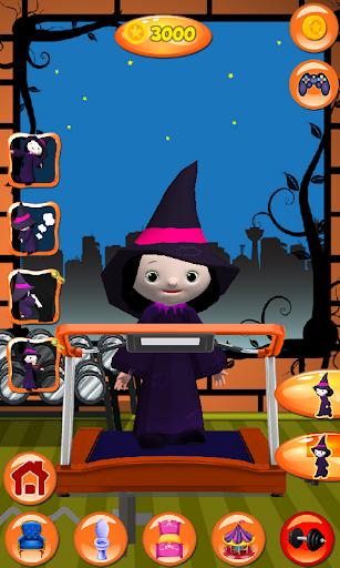 Talking Witch 1.8 screenshots 18