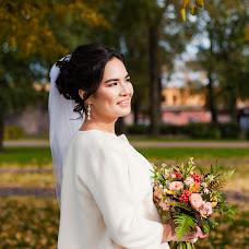 Свадебный фотограф Юлия Борисова (juliasweetkadr). Фотография от 15.10.2018
