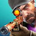 Modern Sniper 3d Assassin: New Sniper Games 2020 icon