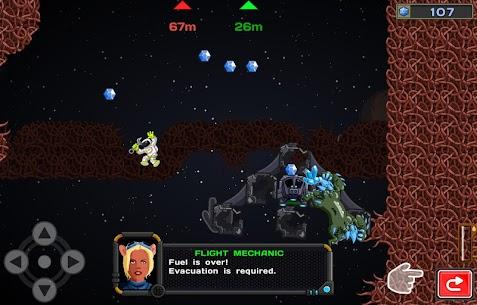 Galaxy Siege 3 8