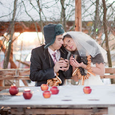 Wedding photographer Anna Lucenko (Anlou). Photo of 18.12.2012
