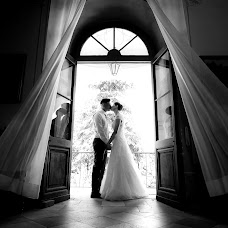 Wedding photographer Paolo Barge (paolobarge). Photo of 17.06.2018