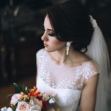 Wedding photographer Anzhelika Omarova (Angelika05). Photo of 13.10.2015