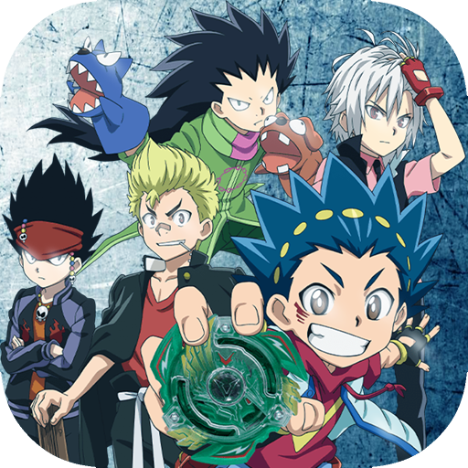 Tips Beyblade Games