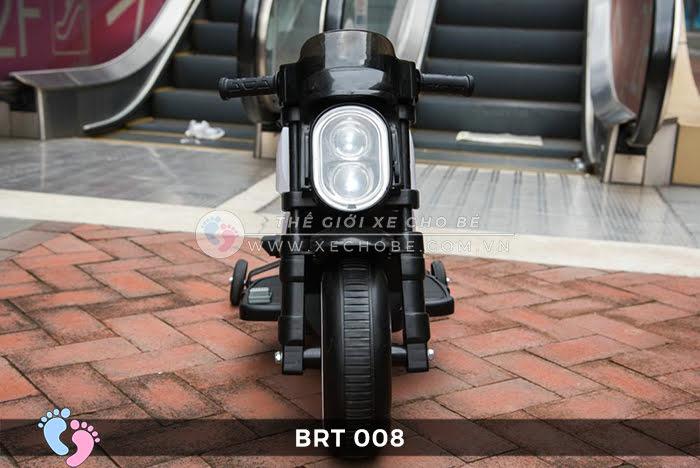 Xe mô tô điện trẻ em RBT-008 8