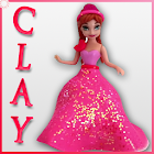 Clay Modelling : Princesses icon
