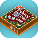 Walking Drink : Party Game!