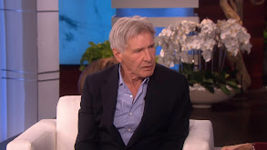 Harrison Ford; Jennifer Aniston and Will Ferrell; Andy Lassner and Mark Wahlberg thumbnail