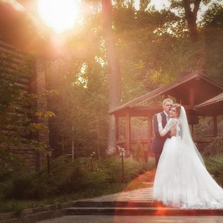 Wedding photographer Dmitriy Chursin (DIMULOK). Photo of 28.11.2017