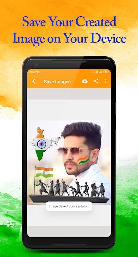 Independence Day Photo Editor 2020 screenshot 5