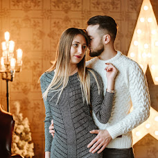 Wedding photographer Gicu Casian (gicucasian). Photo of 09.02.2018