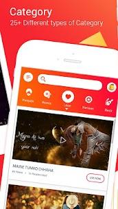 Lyrical.ly – Lyrical Video Status Maker App Download 2
