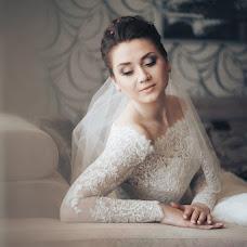 Wedding photographer Timofey Yaschenko (Yashenko). Photo of 23.04.2017