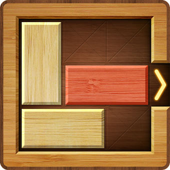 Move the Block : Slide Puzzle