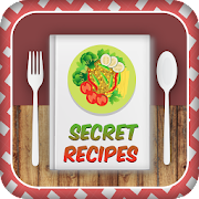 Secret Recipes: Cookbook App & Shopping List 2019