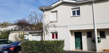 maison à Paillet (33)