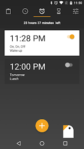 Early Bird Alarm Clock v5.5.2 [Pro] APK 1