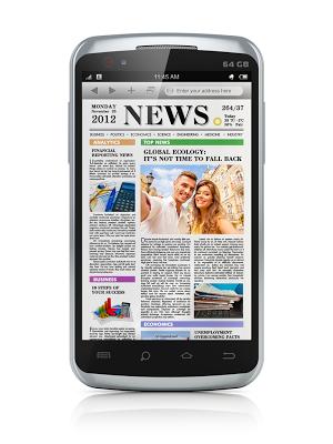 Newspaper Photo Frames New - screenshot