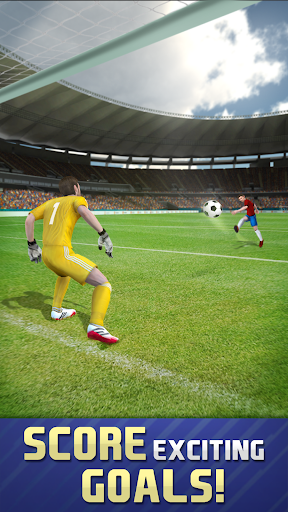 Soccer Star Goal Hero: Score and win the match 1.6.0 de.gamequotes.net 2