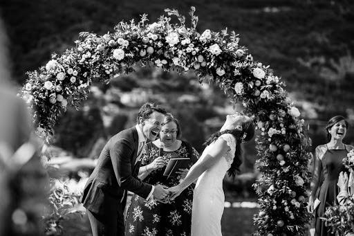 Fotografo di matrimoni Ivan Redaelli (ivanredaelli). Foto del 21.08.2018
