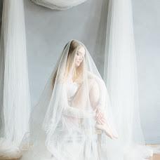 Wedding photographer Anastasiya Serdyukova (stasyaserd). Photo of 21.02.2018