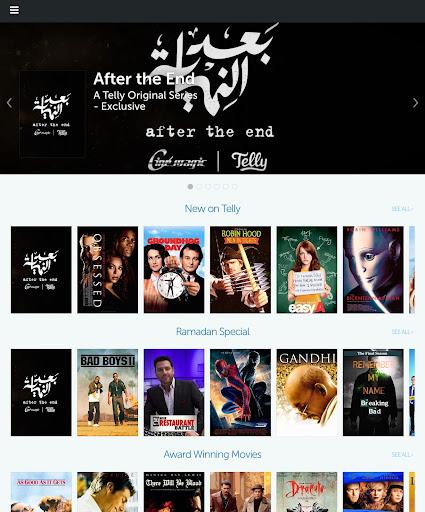 Telly - Watch TV & Movies 2.38.12 screenshots 13