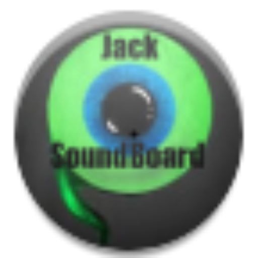 JackSepticEye SoundBoard 娛樂 App LOGO-APP試玩