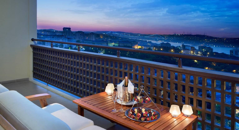 Hilton Istanbul Bosphorus