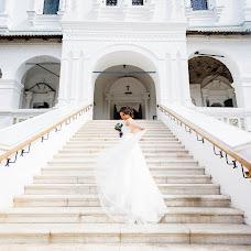 Wedding photographer Irina Maleeva (MaleevaIV). Photo of 24.06.2018