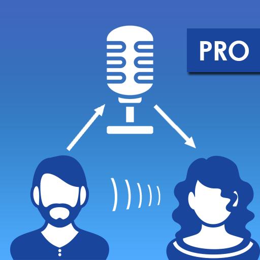 Pro Voice Changer