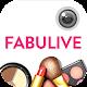 Fabulive: Live Makeup Tutorials Android apk
