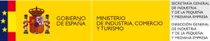 Ministerio de Industria, Comercio y Turismo. Secretaría General de Industria Y de la Pequeña Y Mediana Empresa (IPYME)