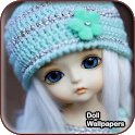 Doll Wallpapers icon