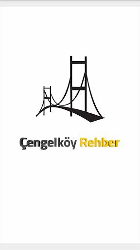 Çengelköy Rehber