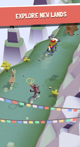 Rodeo Stampede: Sky Zoo Safari 1.27.0 apktcs 1