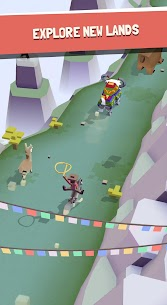 Rodeo Stampede: Sky Zoo Safari 1