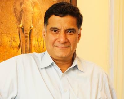 Minoo D Dastur, President and CEO, Nihilent.