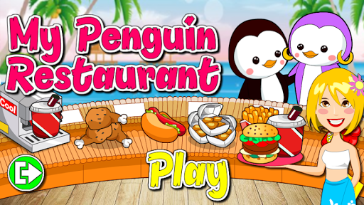 My Penguin Restaurant 1.1.3 screenshots 4