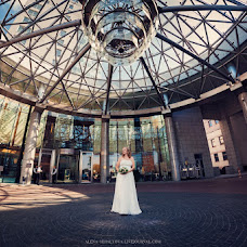 Wedding photographer Alena Mikhaleva (AlenaSova). Photo of 18.08.2013