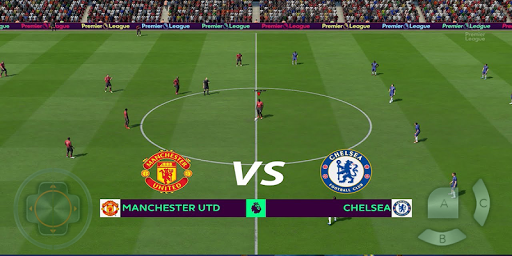 Super Soccer League 2020 1.0 screenshots 7