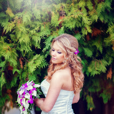 Wedding photographer Anna Malkova (Emer18). Photo of 16.01.2015