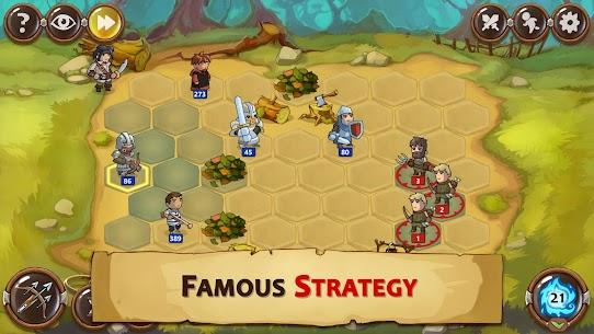 Braveland Heroes Mod Apk 1.46.1 1