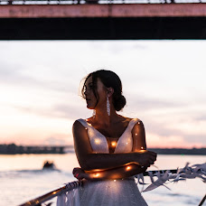 Wedding photographer Oleg Chemeris (Chemeris). Photo of 02.07.2019