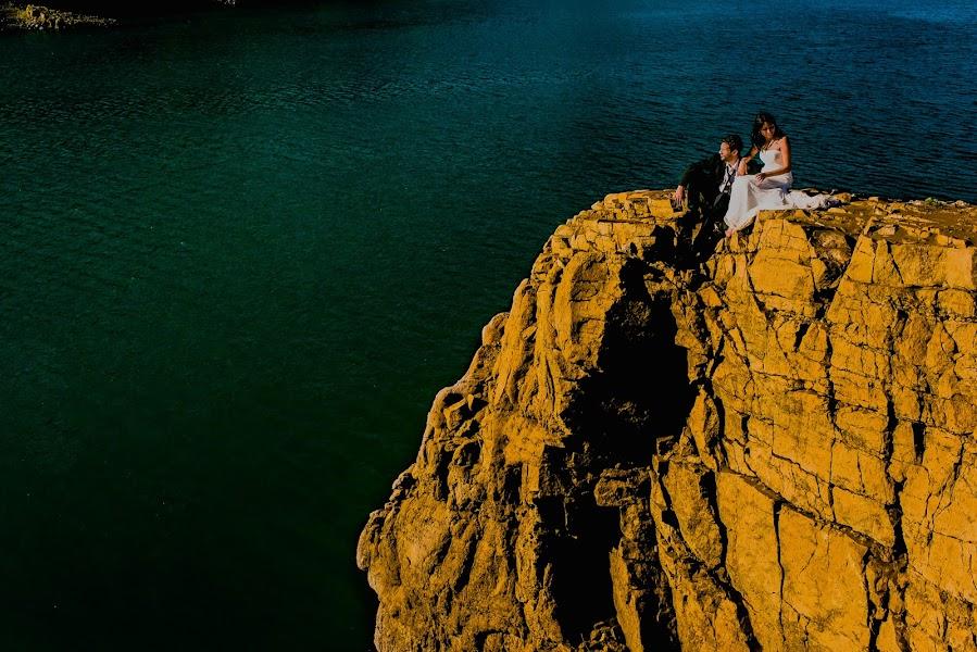 Fotógrafo de bodas Marcos Llanos (marcosllanos). Foto del 29.05.2017