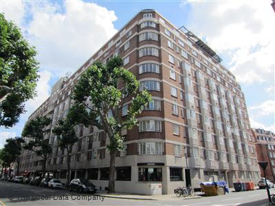 Chelsea Cloister Apartments On Sloane Avenue Serviced In South Kensington London Sw3 W
