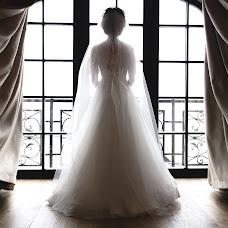 Wedding photographer Maksim Antonov (maksimantonov). Photo of 28.10.2017