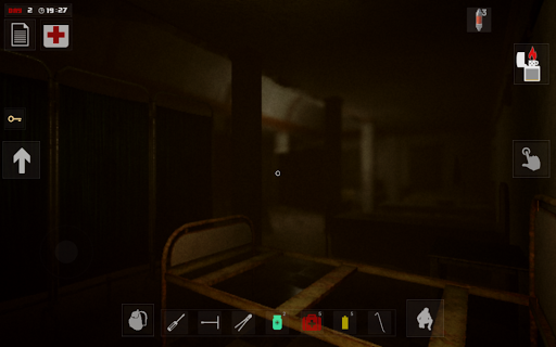 Survival Horror-Number 752 Demo 1.079 screenshots 15
